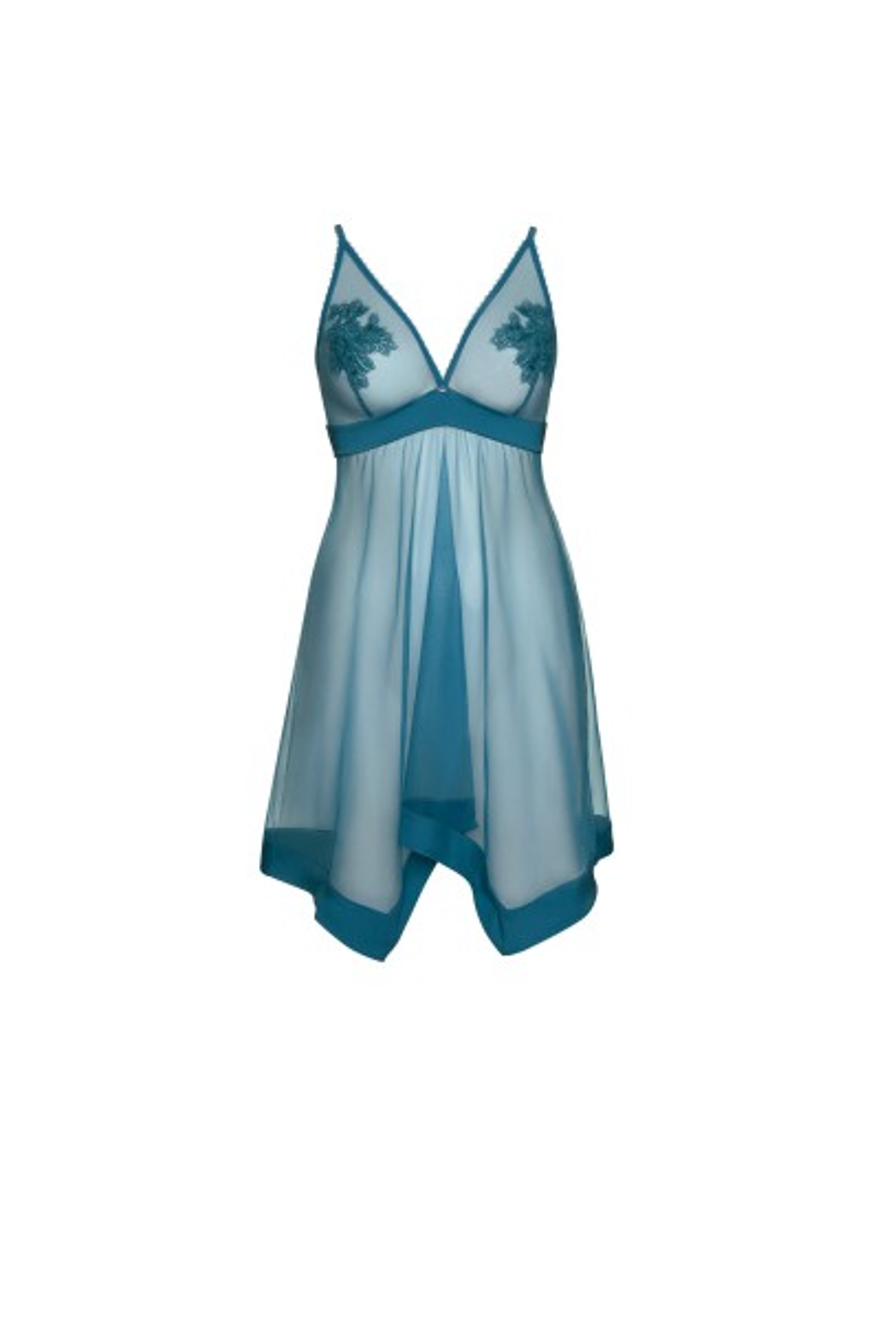 Nachthemd – Baby Doll »Peony«