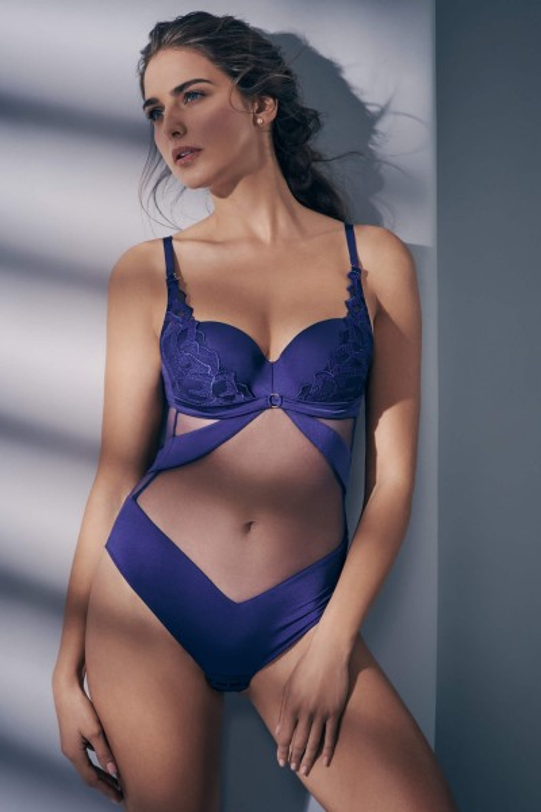 Brasil-Body »Sapphire«