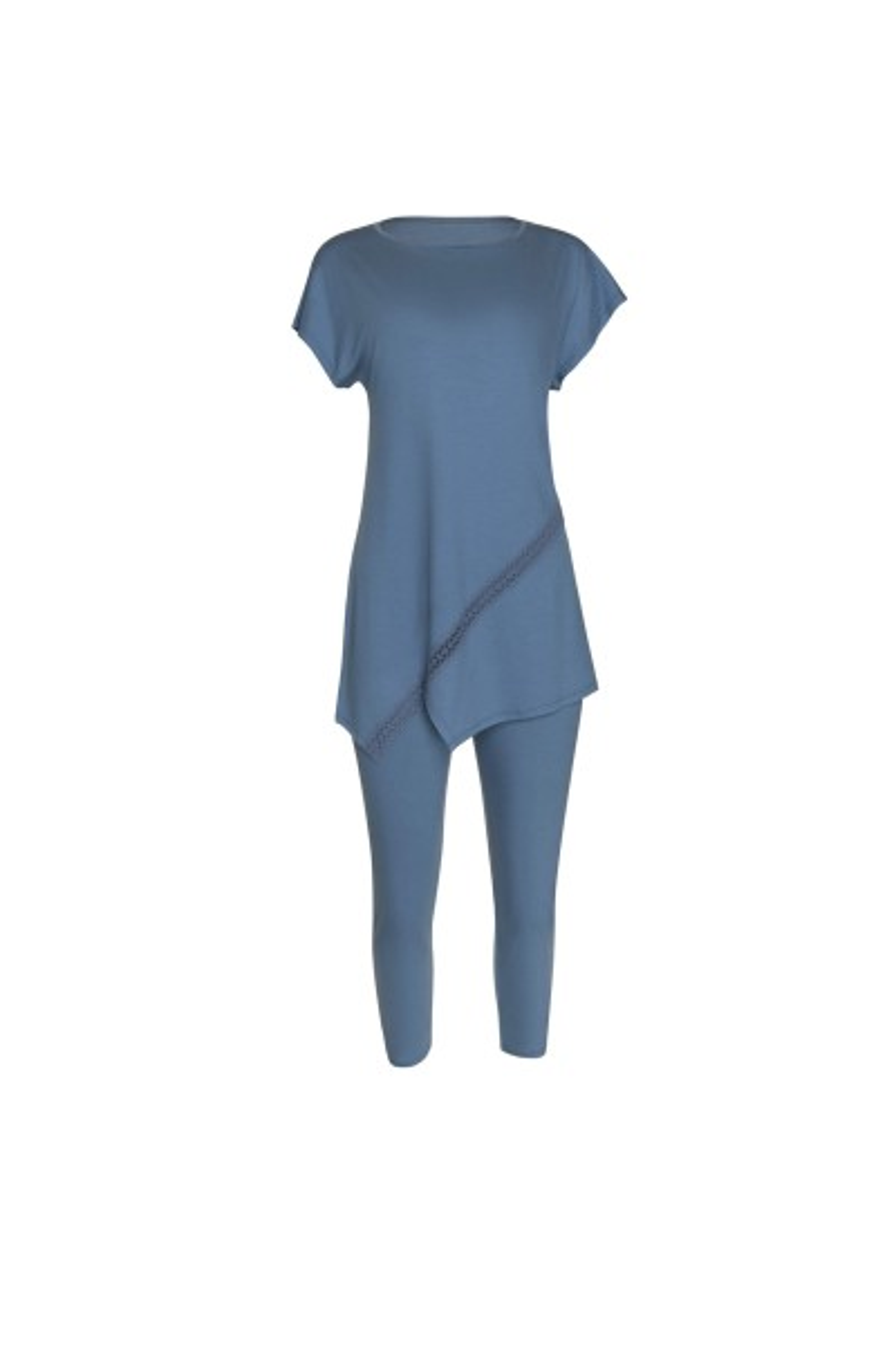 Pyjama mit Tunika »Helen«