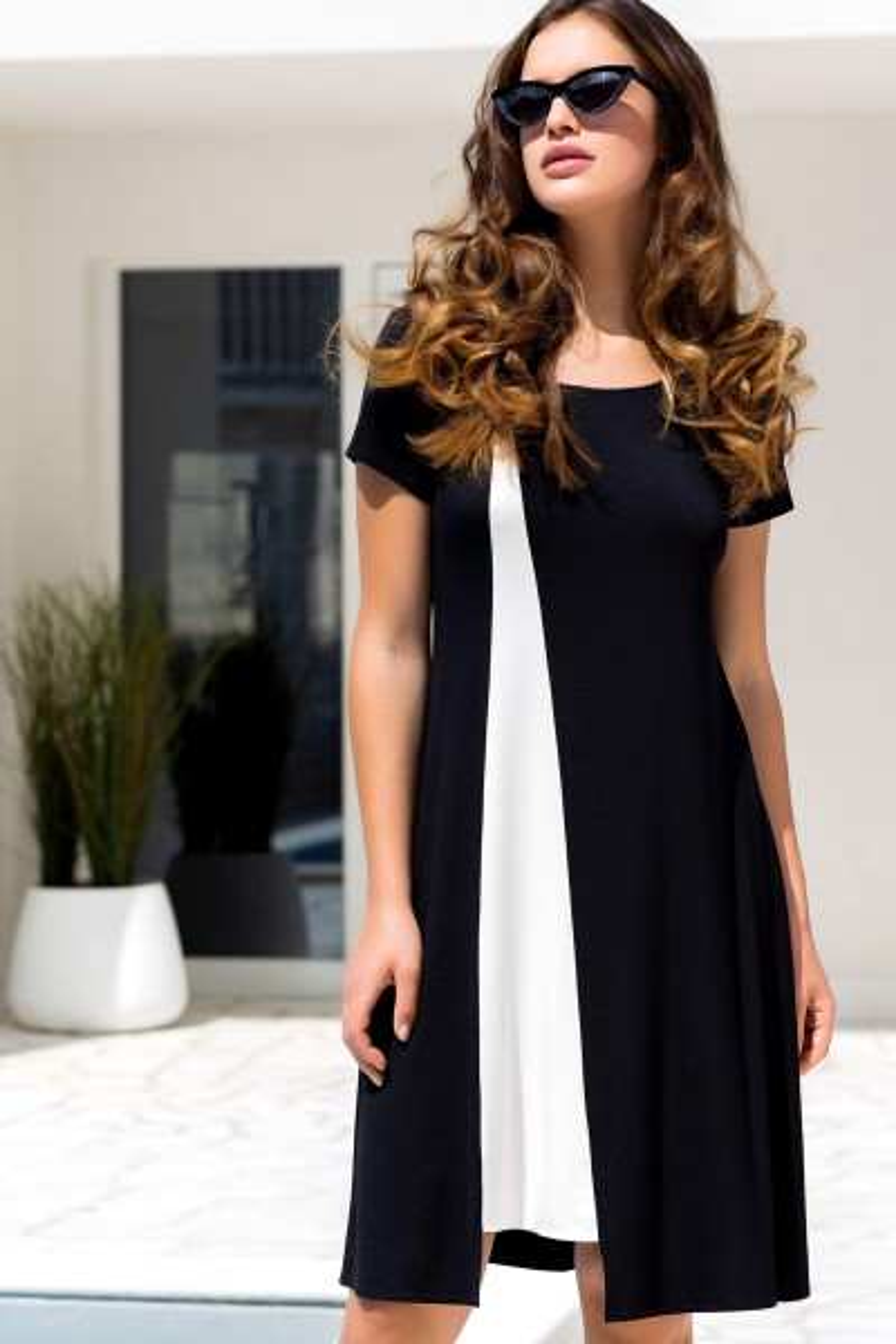 Kleid »Guaraja«