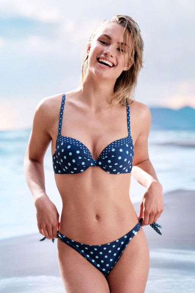 "Push up Bikinioberteil ""Linosa"""