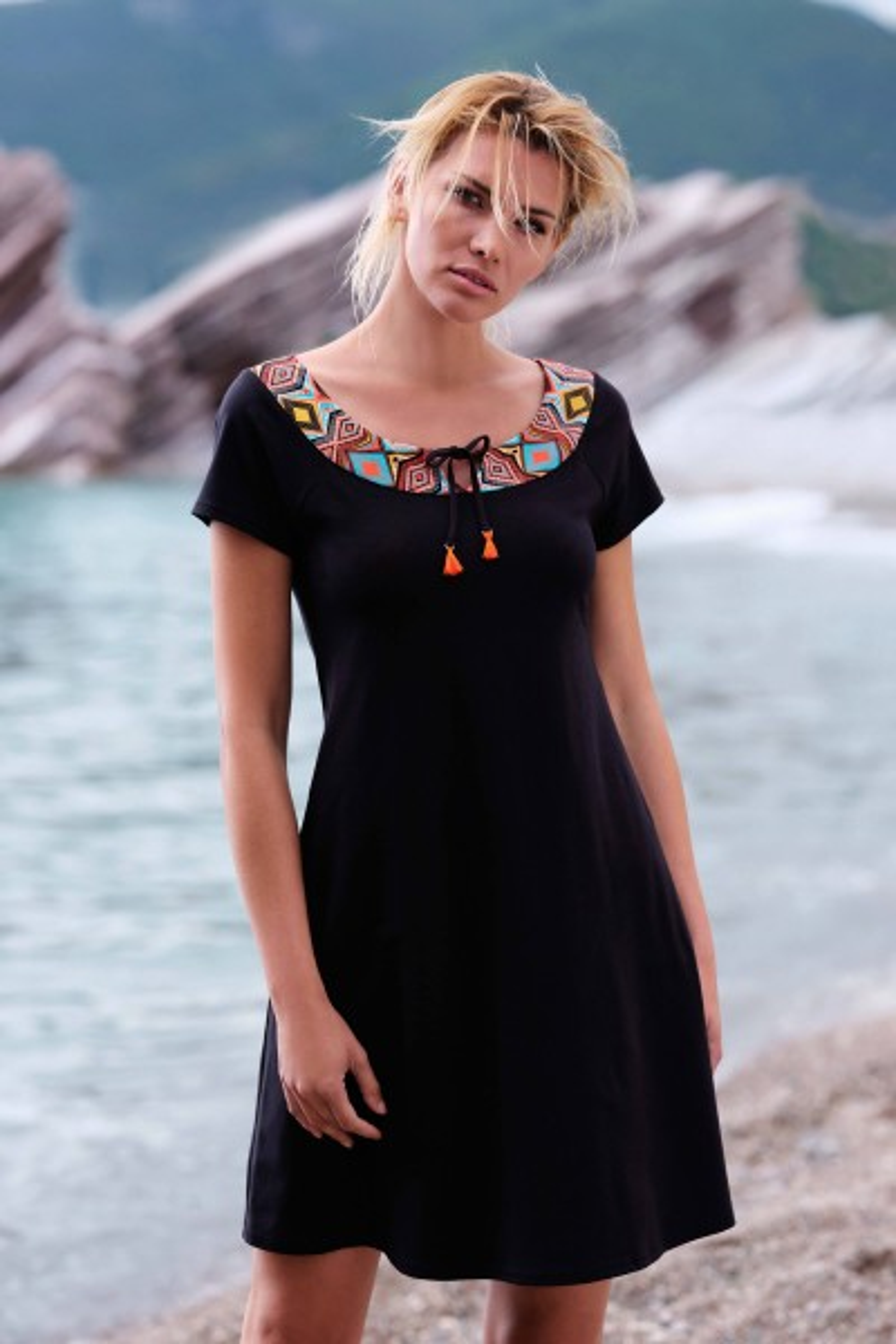 """Kleid """"Haiti"""""""
