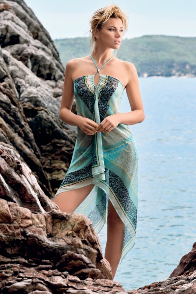 "Strandkleid ""Freetown"""
