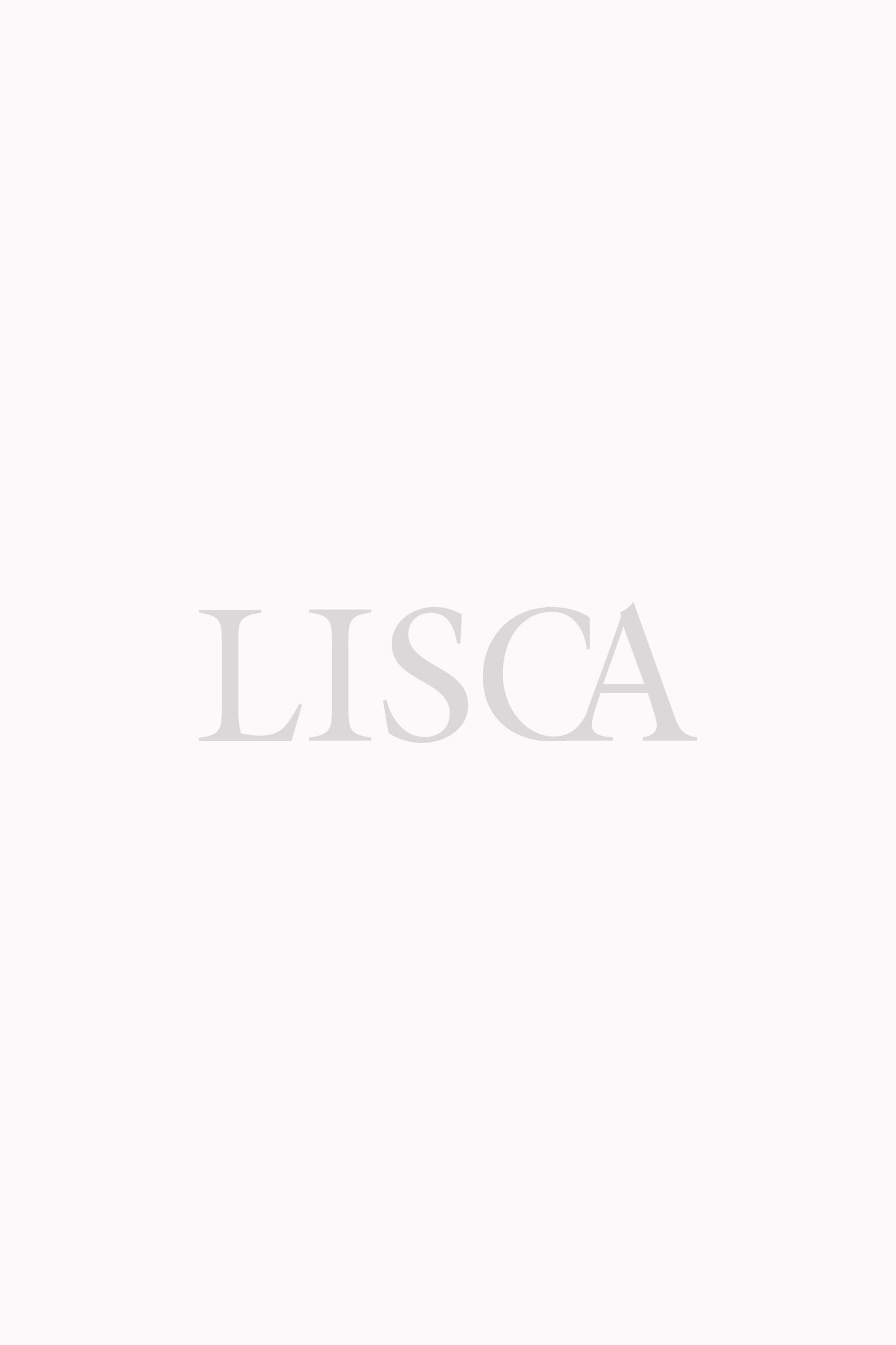 Pyjama mit Sweatshirt und 3/4 Leggings »Timeless«