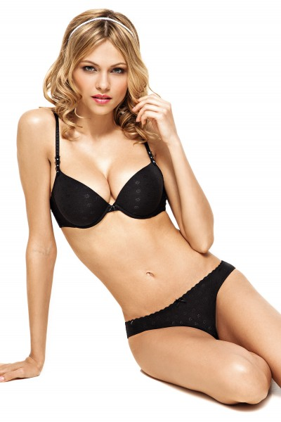 Push up BH »Adore« / BH mit Push up Schaumstoffschalen